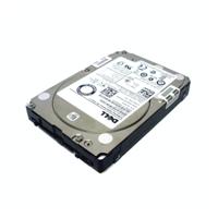 Hard Disc Drive dedicated for DELL server 2.5'' capacity 1.8TB 10000RPM HDD SAS 12Gb/s 400-AJQM-RFB | REFURBISHED