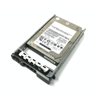 Hard Disc Drive dedicated for DELL server 2.5'' capacity 300GB 15000RPM HDD SAS 12Gb/s 7FJW4