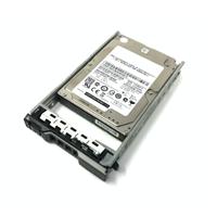 Hard Disc Drive dedicated for DELL server 2.5'' capacity 600GB 10000RPM HDD SAS 12Gb/s 400-AJQB