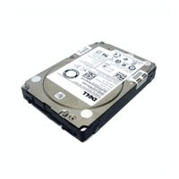 Hard Disc Drive dedicated for DELL server 2.5'' capacity 600GB 15000RPM HDD SAS 6Gb/s W348K-RFB   REFURBISHED
