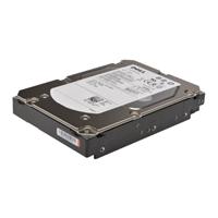 Hard Disc Drive dedicated for DELL server 3.5'' capacity 4TB 7200RPM HDD SAS 12Gb/s 400-ANUQ-RFB | REFURBISHED