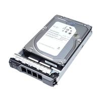 Hard Disc Drive dedicated for DELL server 3.5'' capacity 4TB 7200RPM HDD SATA 6Gb/s THGNN