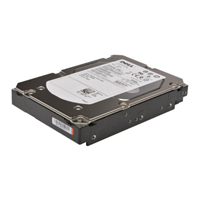 Hard Disc Drive dedicated for DELL server 3.5'' capacity 8TB 7200RPM HDD SAS 12Gb/s GKWHP-RFB | REFURBISHED