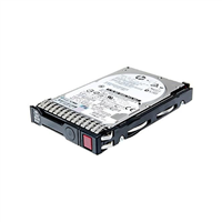 Hard Disc Drive dedicated for HP server 2.5'' capacity 300GB 10000RPM HDD SAS 12Gb/s 785067-B21