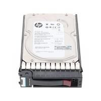 Hard Disc Drive dedicated for HPE server 3.5'' capacity 4TB 7200RPM HDD SAS 12Gb/s 862141-001