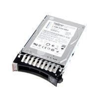 Hard Disc Drive dedicated for Lenovo server 2.5'' capacity 300GB 10000RPM HDD SAS 12Gb/s 00WG705