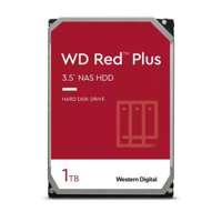 Hard Disk Drive Western Digital RED 3.5'' HDD 1TB 5400RPM SATA 6Gb/s 64MB | WD10EFRX