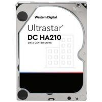 Hard Disk Drive Western Digital Ultrastar DC HA210 (7K2) 3.5'' HDD 1TB 7200RPM SATA 6Gb/s 128MB   1W10001