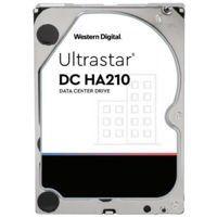 Hard Disk Drive Western Digital Ultrastar DC HA210 (7K2) 3.5'' HDD 2TB 7200RPM SATA 6Gb/s 128MB | 1W10002