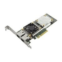 Network Card DELL 540-BBGU 2x RJ-45 PCI Express 10Gb