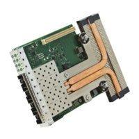 Network Card DELL 555-BCKL-RFB 4x SFP+ PCI Express 10Gb