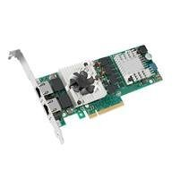 Network Card DELL KVN5R 2x RJ-45 PCI Express 10Gb