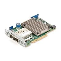 Network Card HPE 633962-001 2x SFP+ PCI Express 10Gb
