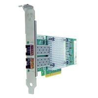 Network Card HPE 665249-B21 2x SFP+ PCI Express 10Gb