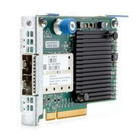 Network Card HPE 854177-001-RFB 2x RJ-45 PCI Express 10Gb