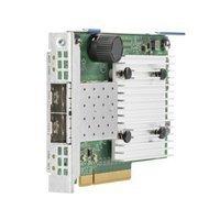 Network Card HPE 867334-B21 2x SFP28 PCI Express 10/25Gb