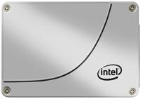 SSD disk Intel DC S3520 150GB 2.5'' SATA 6Gb/s MLC 3D-NAND   SSDSC2BB150G701