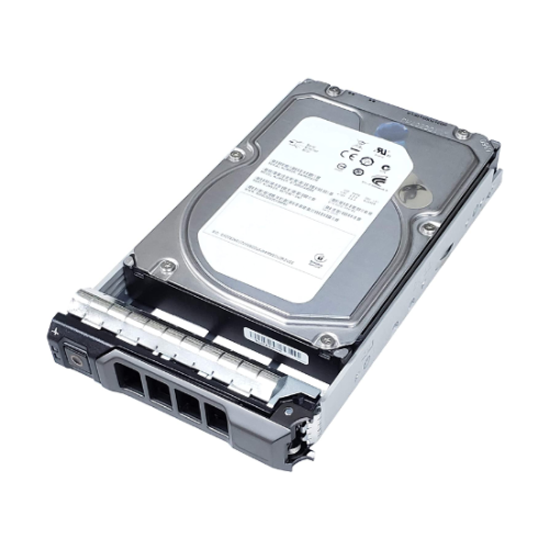 Hard Disc Drive dedicated for DELL server 3.5'' capacity 300GB 15000RPM HDD SAS 6Gb/s F617N | ST3300657SS