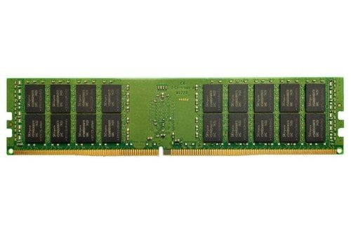 Memory RAM 1x 128GB HP - Synergy 480 G10 DDR4 2666MHZ ECC LOAD REDUCED DIMM   815102-B21