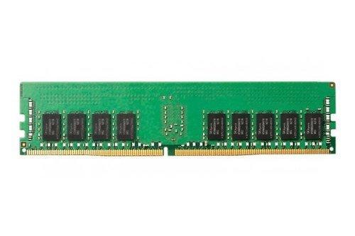Memory RAM 1x 16GB Lenovo - ThinkServer TS450 DDR4 2133MHz ECC UNBUFFERED DIMM | 4X70G88325