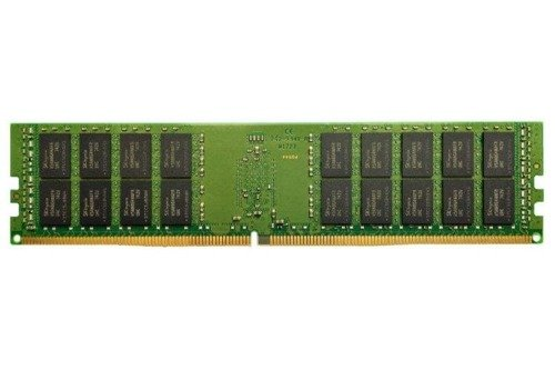 Memory RAM 1x 32GB Lenovo - ThinkServer RD350 DDR4 2400MHz ECC REGISTERED DIMM |