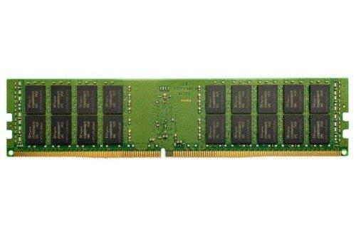 Memory RAM 1x 64GB HP - ProLiant DL380 G9 DDR4 2400MHz ECC LOAD REDUCED DIMM | 805358-B21