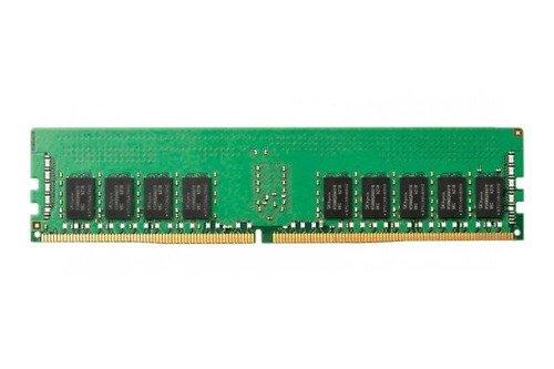 Memory RAM 1x 8GB Lenovo - ThinkServer TS150 DDR4 2133MHz ECC UNBUFFERED DIMM | 4X70G88317