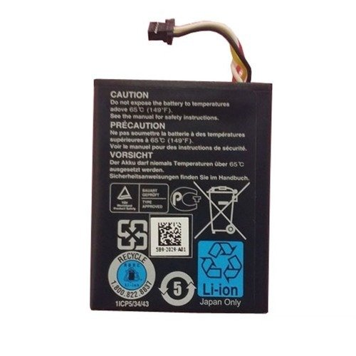 Original DELL Battery for PERC 5i 7Wh controller | NU209