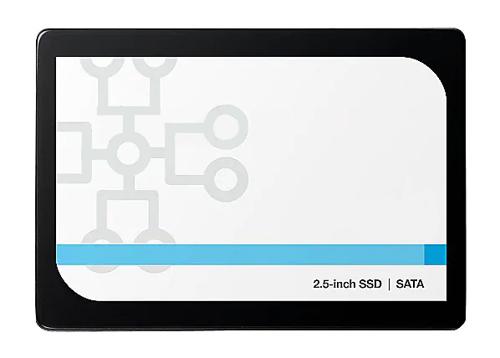 "SSD Drive 1.92TB DELL PowerEdge R910 2,5"" SATA III 6Gb/s"